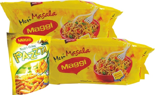 High Dose Of MSG,Lead In Maggi 2015 India
