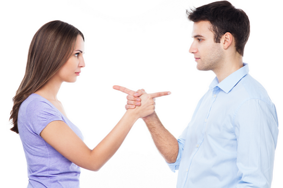 How arguing can be good for health 1