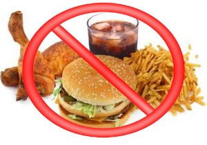 say-no-to-junk-food