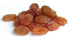 raisins-is dried fruit good for health