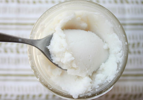 Weight Loss With Coconut Butter