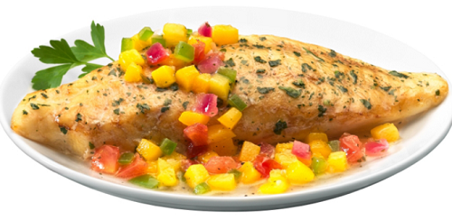 Tilapia fish benefits