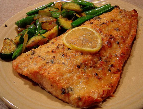 salmon health nad nutritional benefits