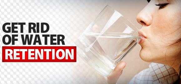 Reduce Water Retention With 5 Simple Tricks