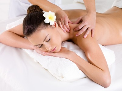 deep-tissue-massage for complete relaxation