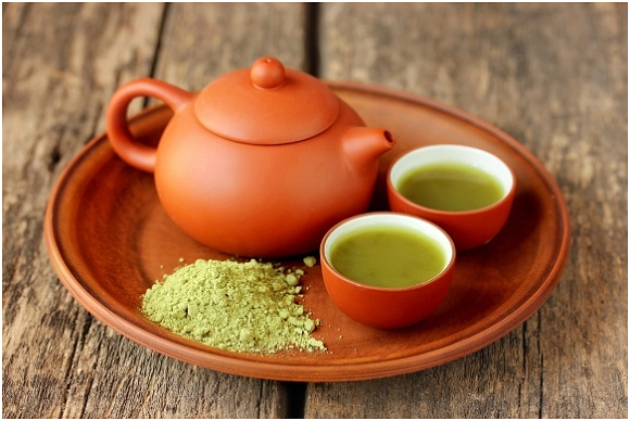 Matcha-The Most Powerful Variety Of Green Tea