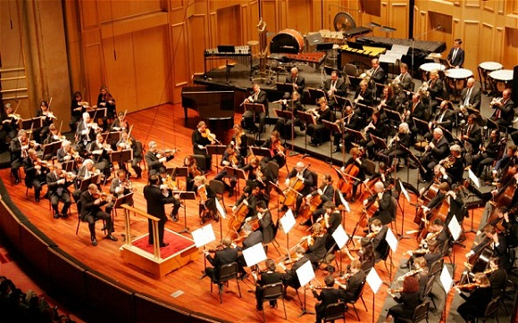 Attending A Live Music Performance Reduces Stress Hormone Levels