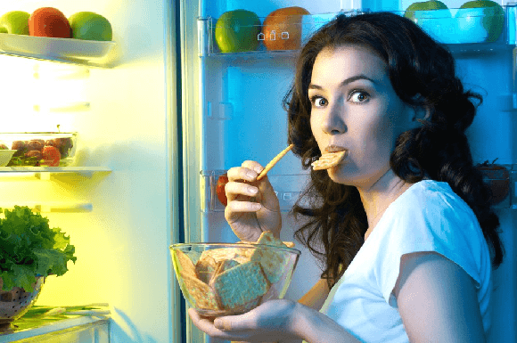 Ways To Stop Late Night Eating