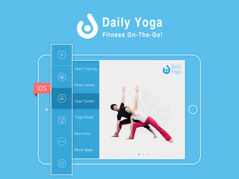 daily yoga app, Yoga Apps