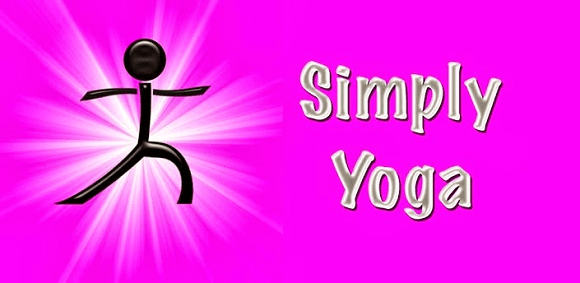 simply yoga app, Yoga Apps
