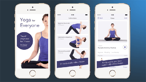 yoga studio yoga app, Yoga Apps