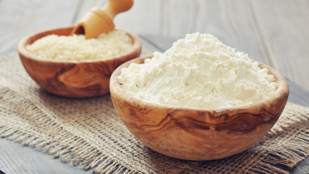rice-flour-health-benefits, rice flour