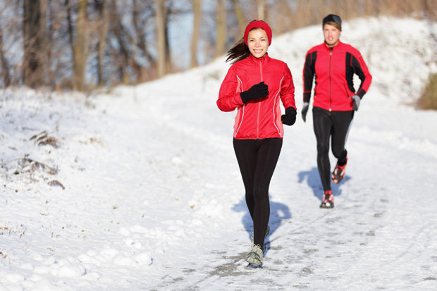 winter-weight-loss-exercise, Winter Weight Loss