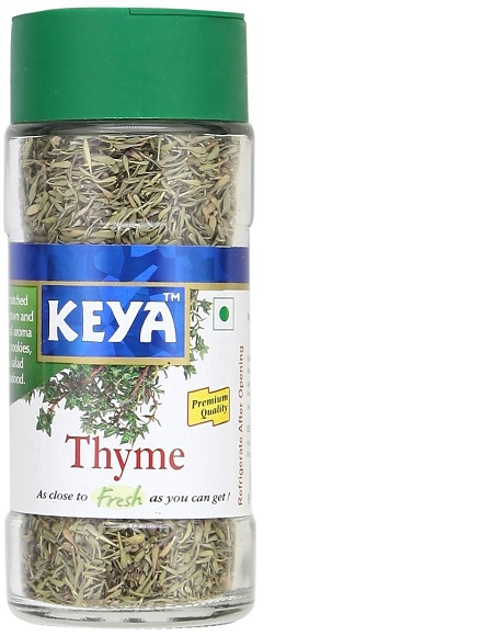 Health Benefits of Thyme dried