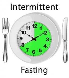 intermittent fasting during COVID-19 lockdown