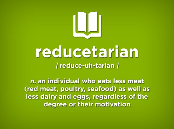 Benefits Of Turning Into A Reducetarian