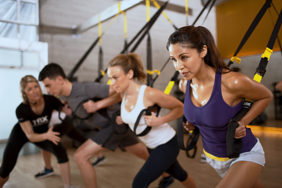 How Effective Is TRX Workout?