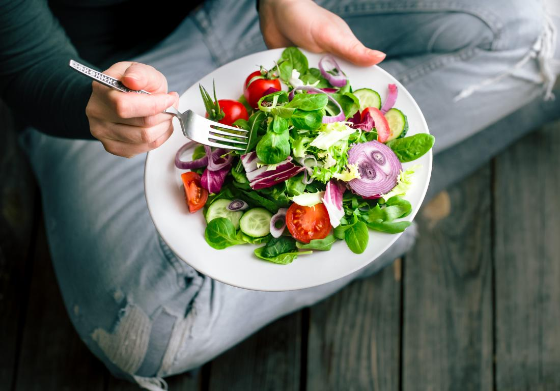 How Healthy Eating Can Change Your Body Within Minutes