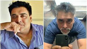 Ram Kapoor's Amazing weight loss story