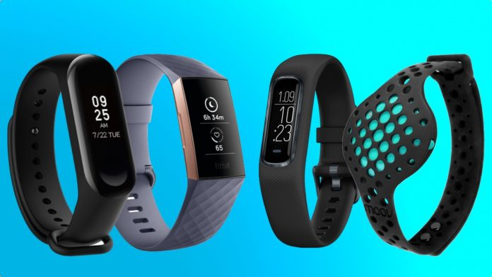 Best Fitness Bands To Buy In India
