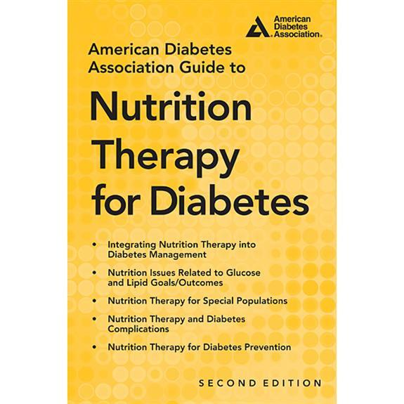 Diabetes Nutrition Therapy, What is it?