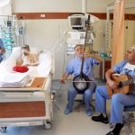 music therapy receptive