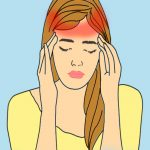 What Facial pains indicate