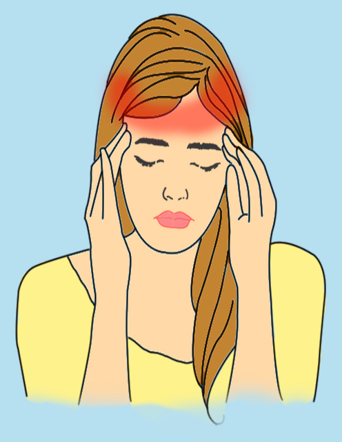 Different Facial Pains And What They Indicate