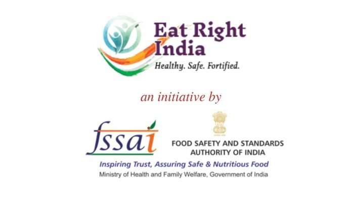 eat right india
