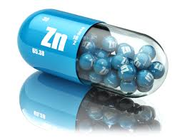Zinc for inflammation
