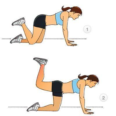 Hip Rotation: Stretches And Exercises 6