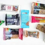energy bars for weight loss