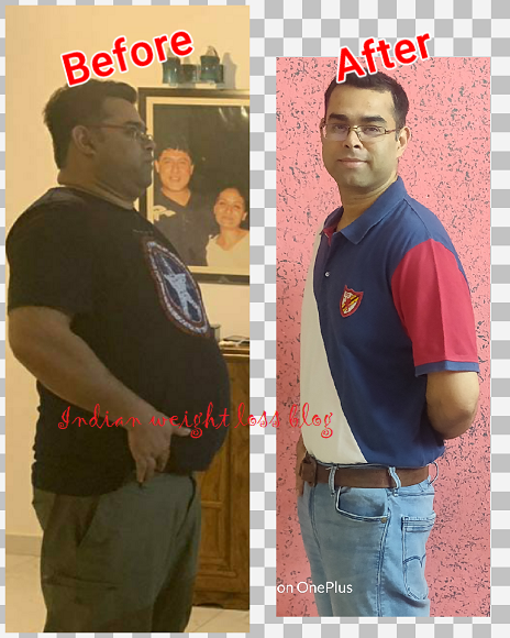 True Weight Loss Story
