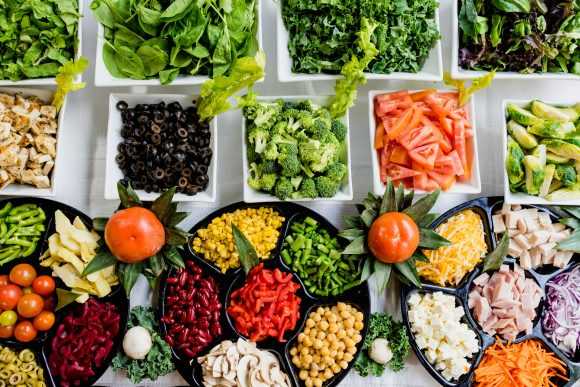heart healthy diet for easy COVID recovery